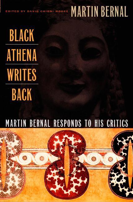 Black Athena Writes Back-PB als Buch