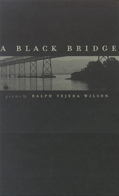 A Black Bridge: Poems als Taschenbuch