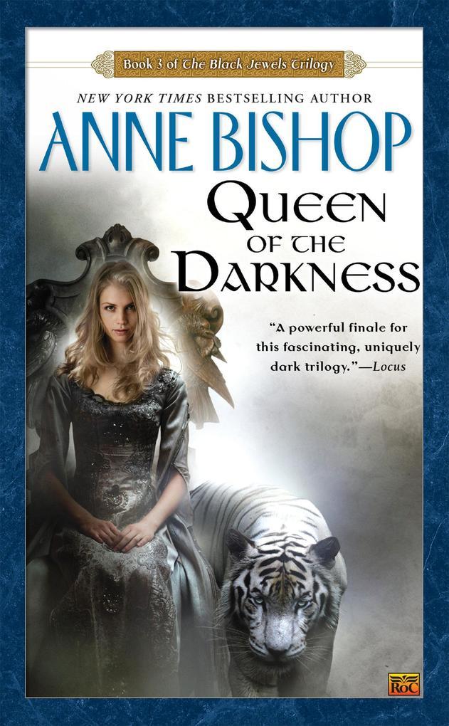 Queen of the Darkness als Taschenbuch