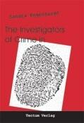 The Investigators of Crime in Literature