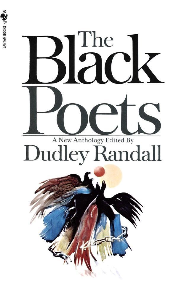 The Black Poets als Taschenbuch
