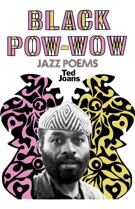 Black POW-Wow als Buch (kartoniert)
