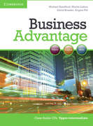 Business Advantage B2. Upper-Intermediate. Audio-CD