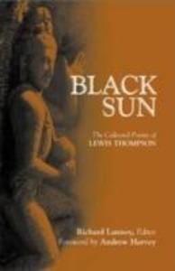 Black Sun als Taschenbuch
