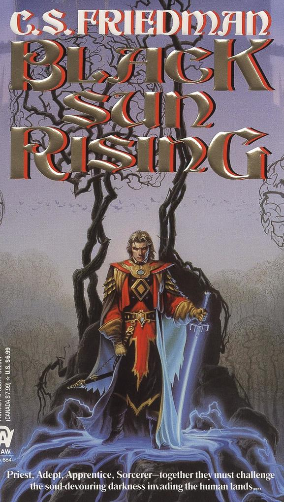 Black Sun Rising: The Coldfire Trilogy, Book One als Taschenbuch
