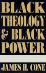 Black Theology and Black Power als Taschenbuch