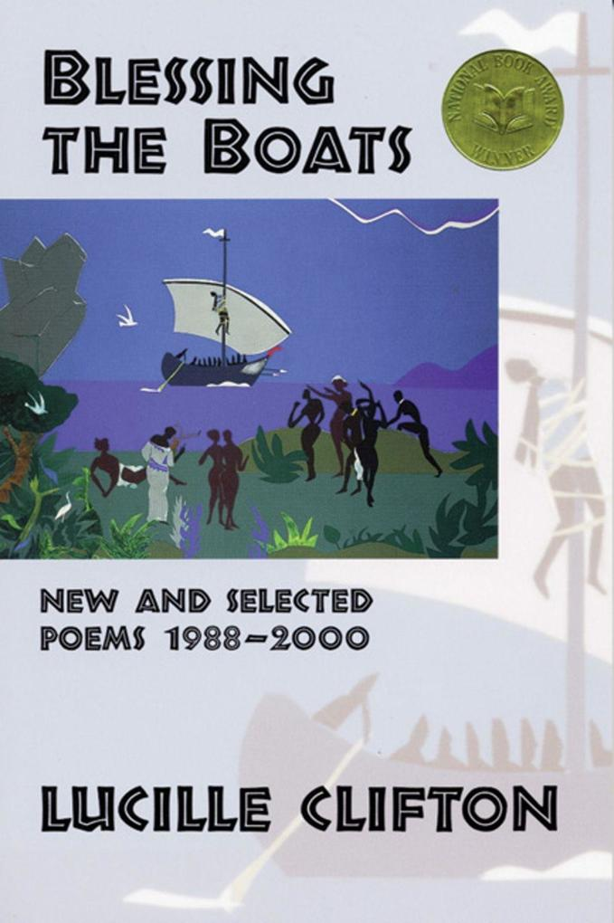Blessing the Boats: New and Selected Poems 1988-2000 als Taschenbuch