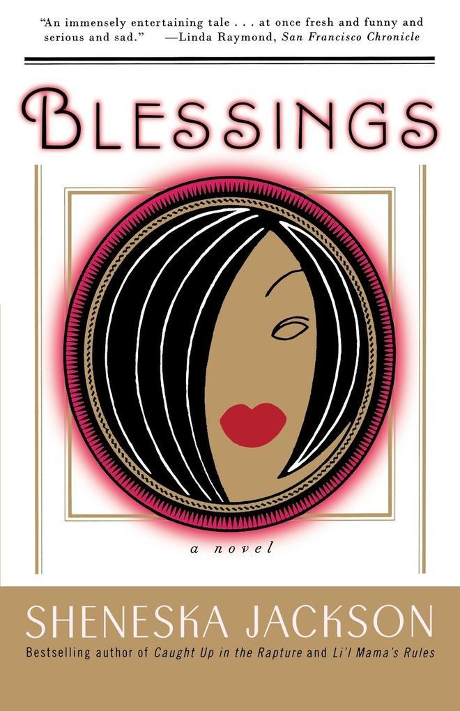 Blessings als Taschenbuch