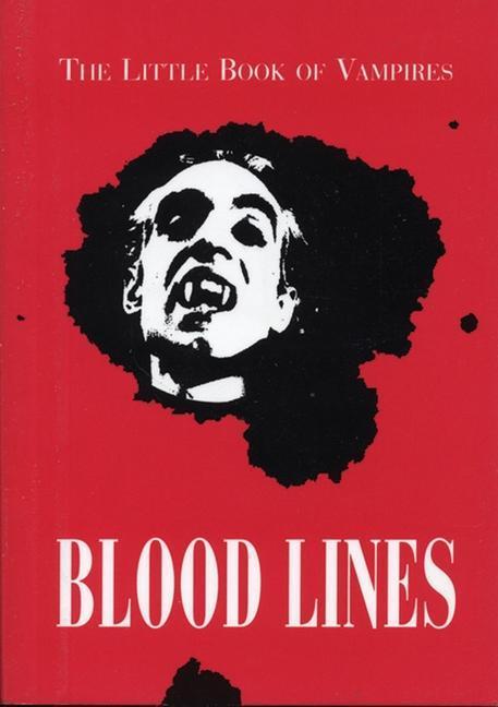 Bloodlines: The Little Book of Vampires als Taschenbuch