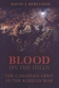 Blood on the Hills als Buch
