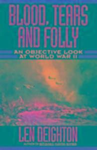 Blood Tears and Folly als Buch
