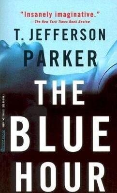 The Blue Hour als Taschenbuch