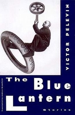 The Blue Lantern: And Other Stories als Taschenbuch