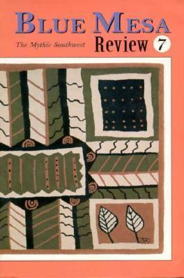 Blue Mesa Review, Number 7 als Taschenbuch