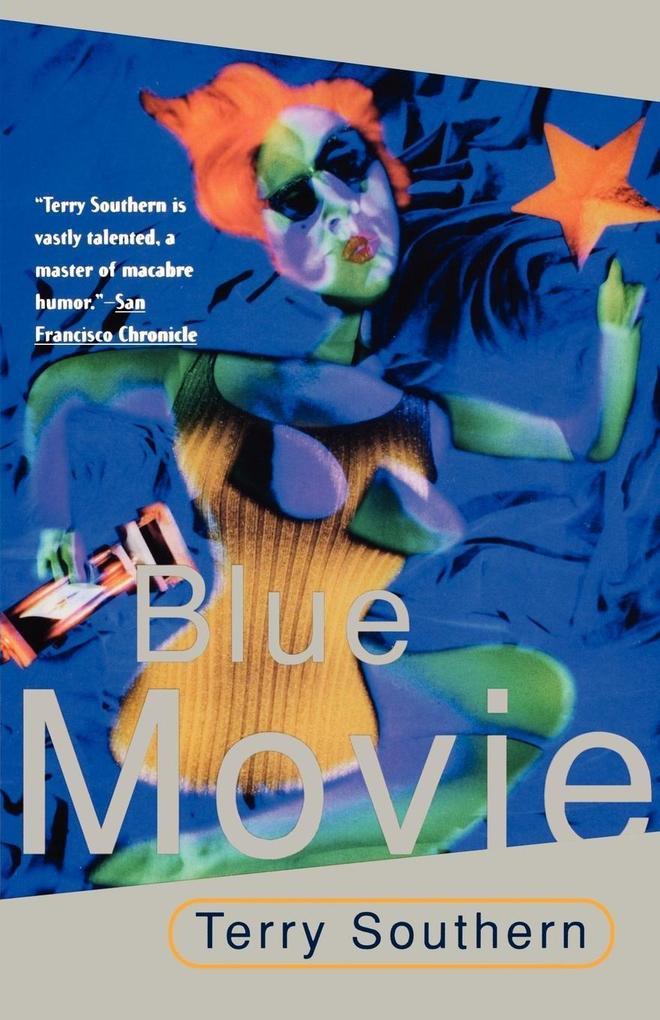 Blue Movie als Taschenbuch
