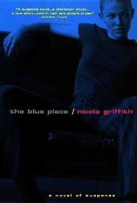 The Blue Place als Taschenbuch