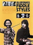 Bluegrass Fiddle Styles als Taschenbuch