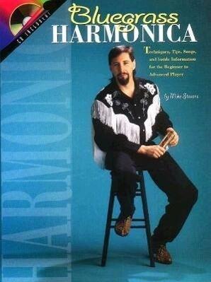 Bluegrass Harmonica als Taschenbuch