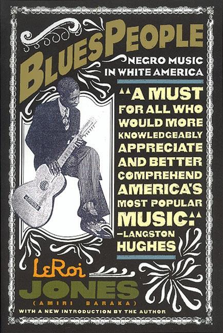 Blues People als Taschenbuch