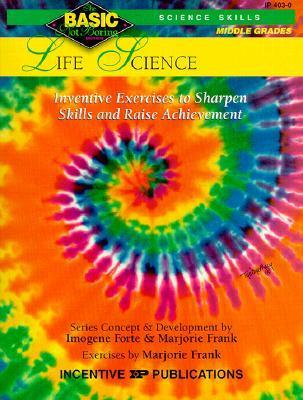 Life Science Basic/Not Boring 6-8+: Inventive Exercises to Sharpen Skills and Raise Achievement als Taschenbuch