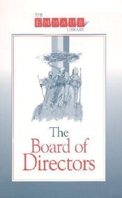 The Board of Directors als Taschenbuch