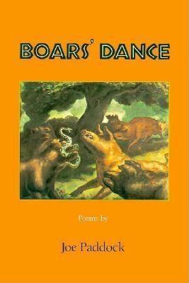 Boars' Dance als Taschenbuch