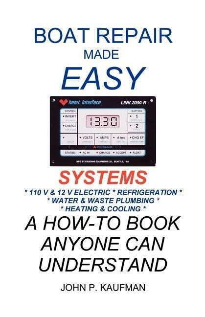 Boat Repair Made Easy -- Systems als Taschenbuch