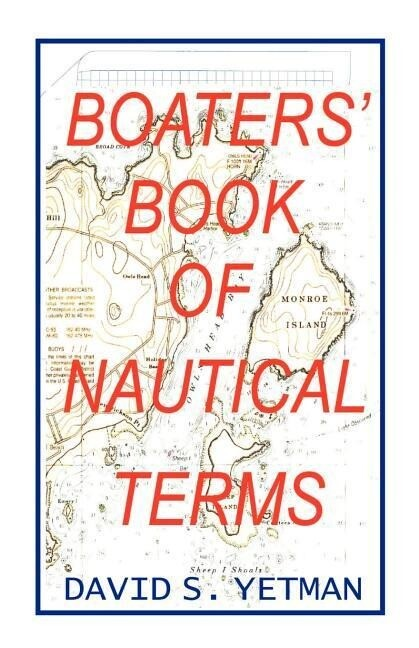 Boater's Book of Nautical Terms als Taschenbuch