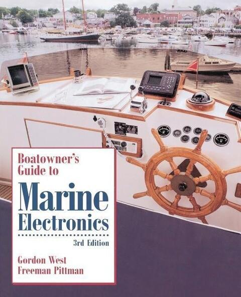 Boatowner's Guide to Marine Electronics als Taschenbuch