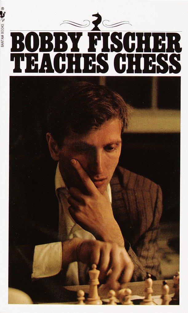 Bobby Fischer Teaches Chess als Taschenbuch