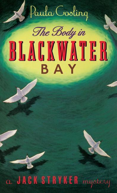 The Body in Blackwater Bay als Buch
