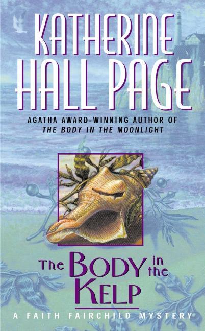 The Body in the Kelp als Taschenbuch
