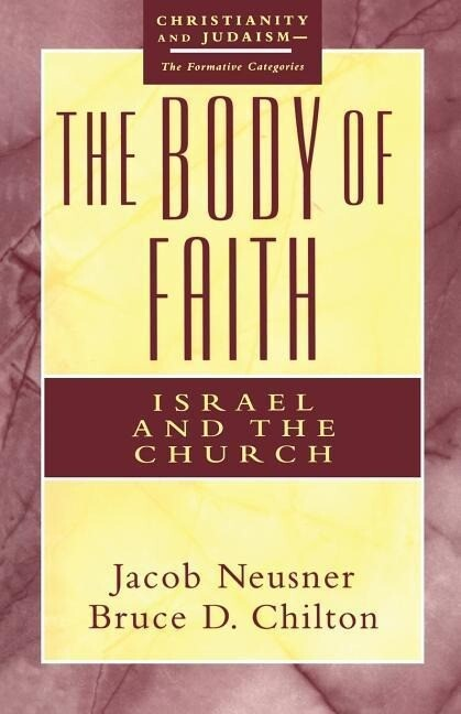 The Body of Faith als Taschenbuch