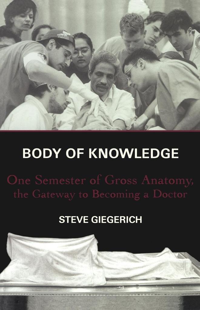 Body of Knowledge als Taschenbuch