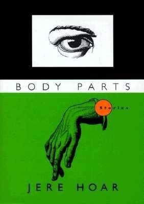 Body Parts als Buch