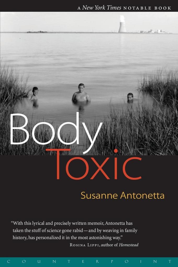 Body Toxic als Taschenbuch