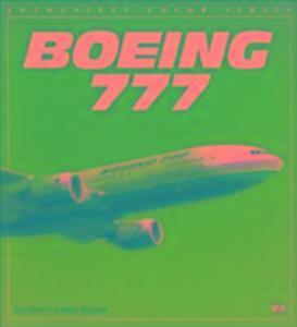 Boeing 777 als Taschenbuch
