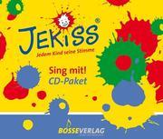JEKISS-CD-Paket