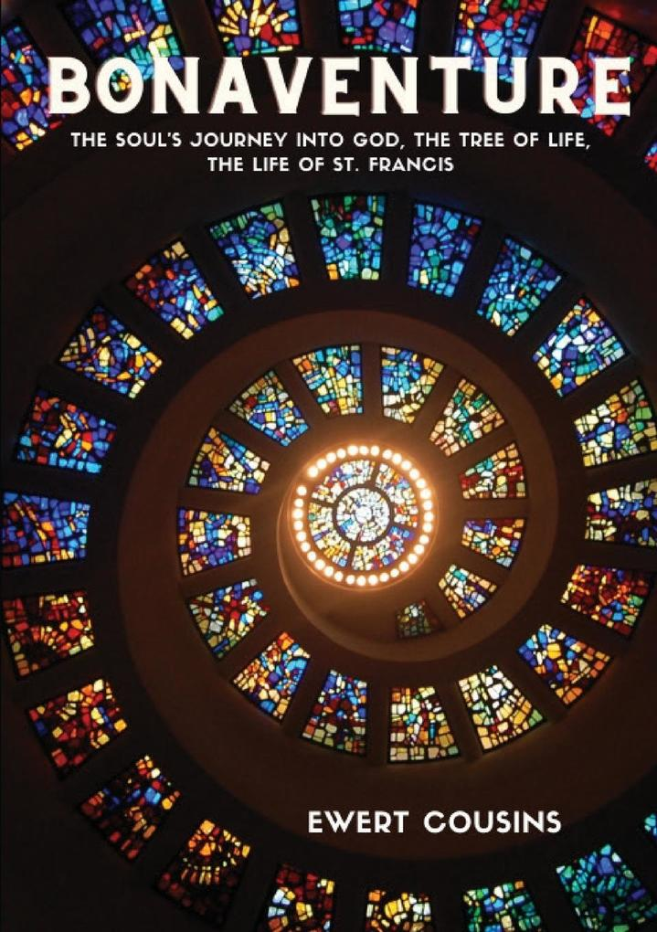 The Soul's Journey into God als Taschenbuch