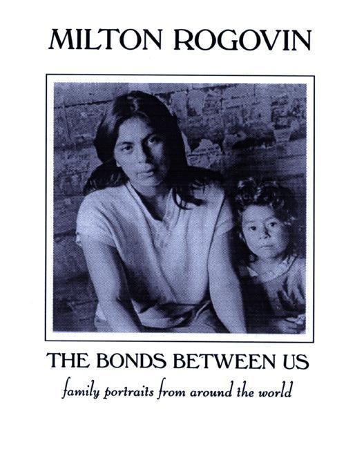 The Bonds Between Us als Taschenbuch