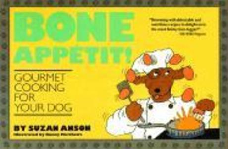 Bone Appetite als Taschenbuch
