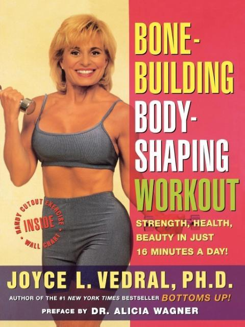 Bone Building Body Shaping Workout als Taschenbuch