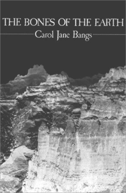 The Bones of the Earth als Taschenbuch