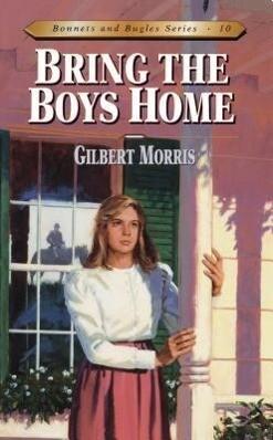 Bring the Boys Home als Taschenbuch