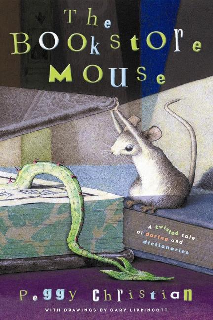 The Bookstore Mouse als Taschenbuch