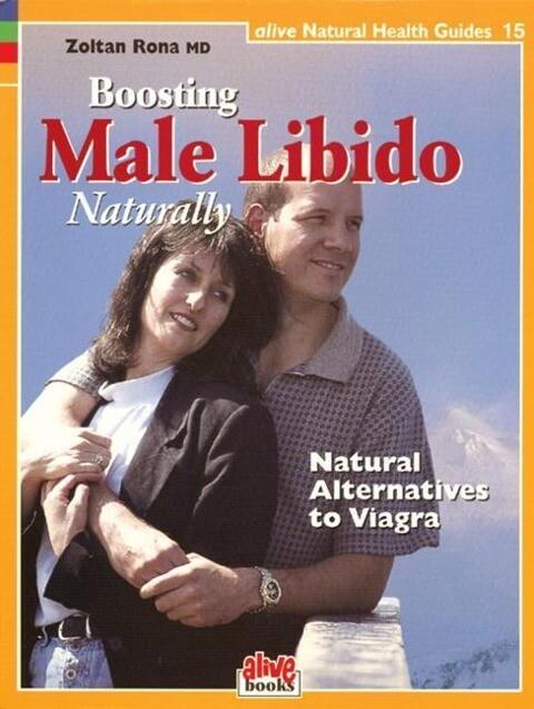 Boosting the Male Libido als Taschenbuch