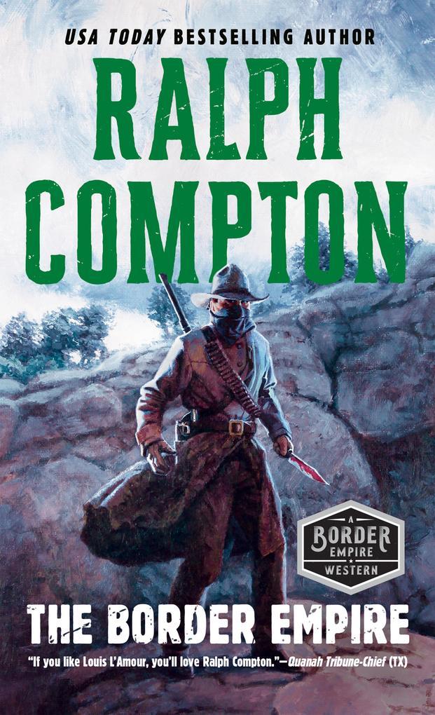 The Border Empire als Taschenbuch
