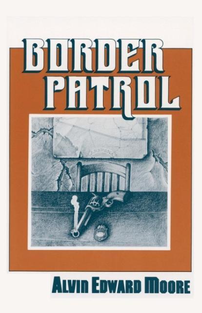 Border Patrol als Taschenbuch