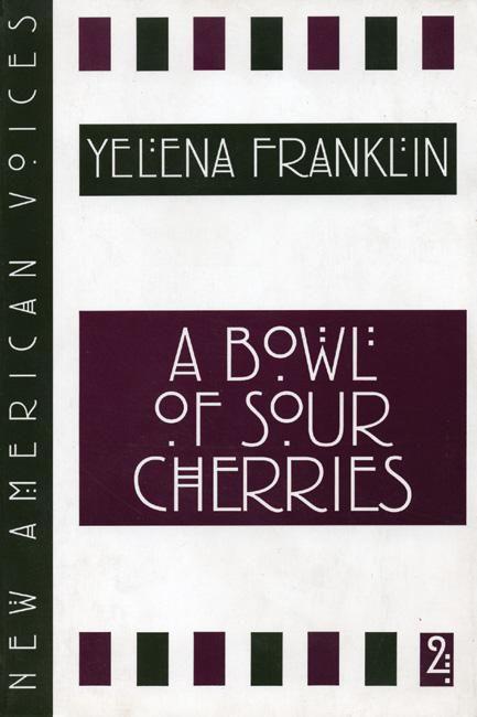 A Bowl of Sour Cherries als Taschenbuch
