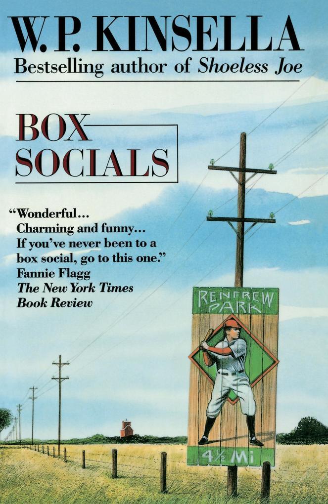 Box Socials als Taschenbuch